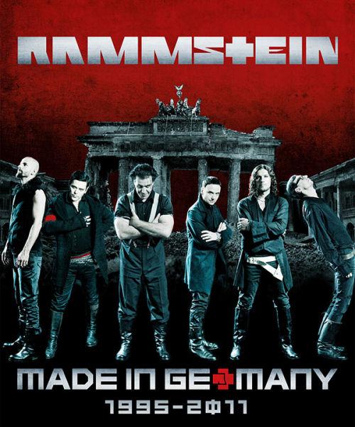 Koncerty rammstein w polsce for Made by you frankfurt